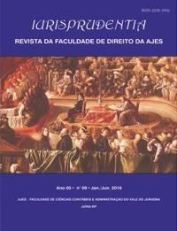 Revista da Faculdade de Direito da Ajes